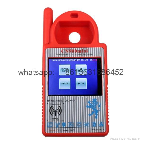 Smart CN900 Mini Transponder Key Programmer Mini CN900 (Available for Pre-order