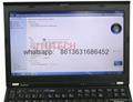 IBM X200 With PTT 2.04.75 Development Model + DEV2 Volvo developer too l+ VTT 2.