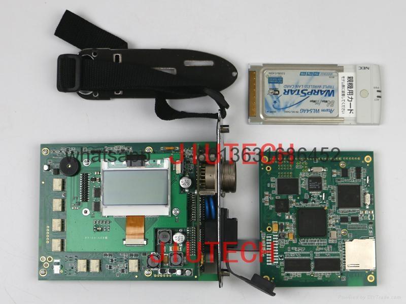 PCBA for SD C4