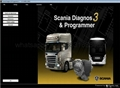 Scania VCI2 Scania VCI 2 heavy duty Truck Diagnostic Scanner scania vci2