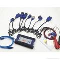 NEXIQ2 USB Link + Software Diesel Truck Interface And Software NEXIQ 2