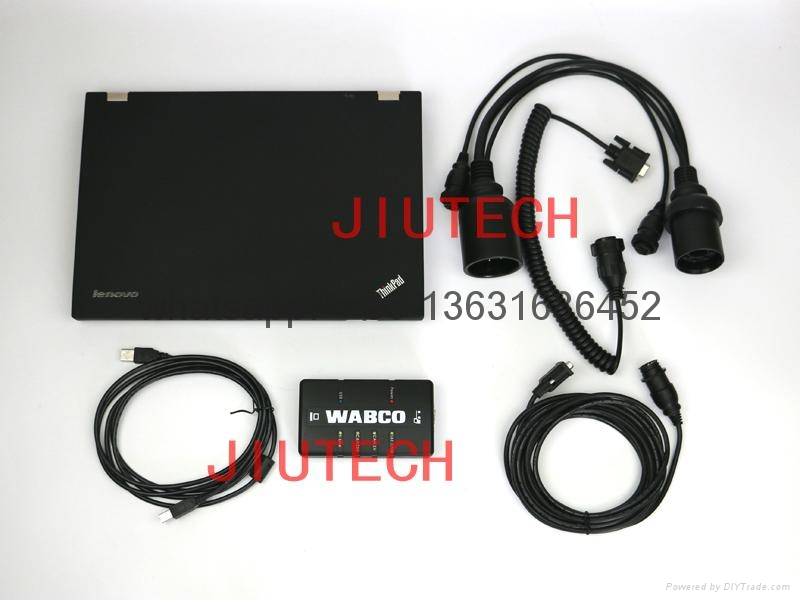 WABCO DIAGNOSTIC KIT WDI