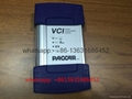 DAF vci560 paccar Truck Diagnosis Scanner DAF Davie XDc II truck diagnostic tool