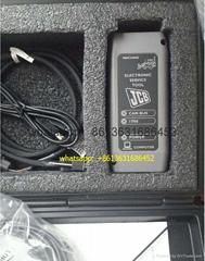 JCB Electronic Service T