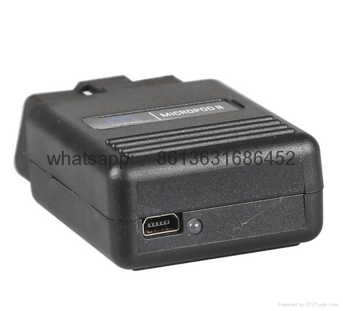 Chr   er Diagnostic Tool  wiTech MicroPod 2 17.04.27 (skype:jiutech9705) 2