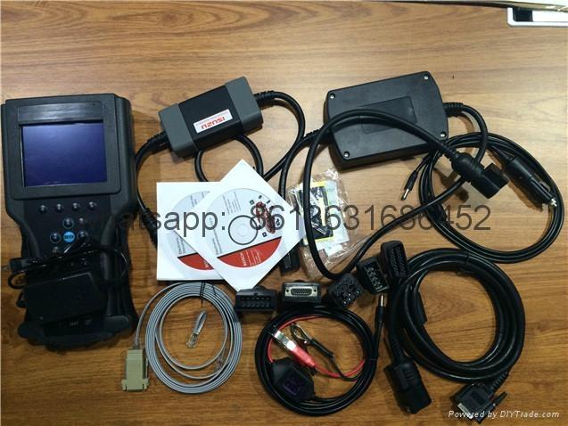 ISUZU Truck Diagnostic Scanner Isuzu Tech2 diagnostic tool