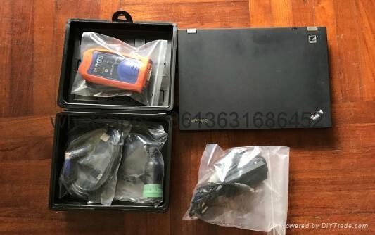 John Deere Service Advisor Edl v2+IBM T420 laptop
