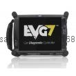 EVG7 HDD500GB/DDR8GB Diagnostic Controller Tablet PC For BMW iCOM A2 A3/ MB STAR