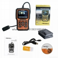 Foxwell NT510 Multi-System Scanner Support Multi-Languages Ship From US
