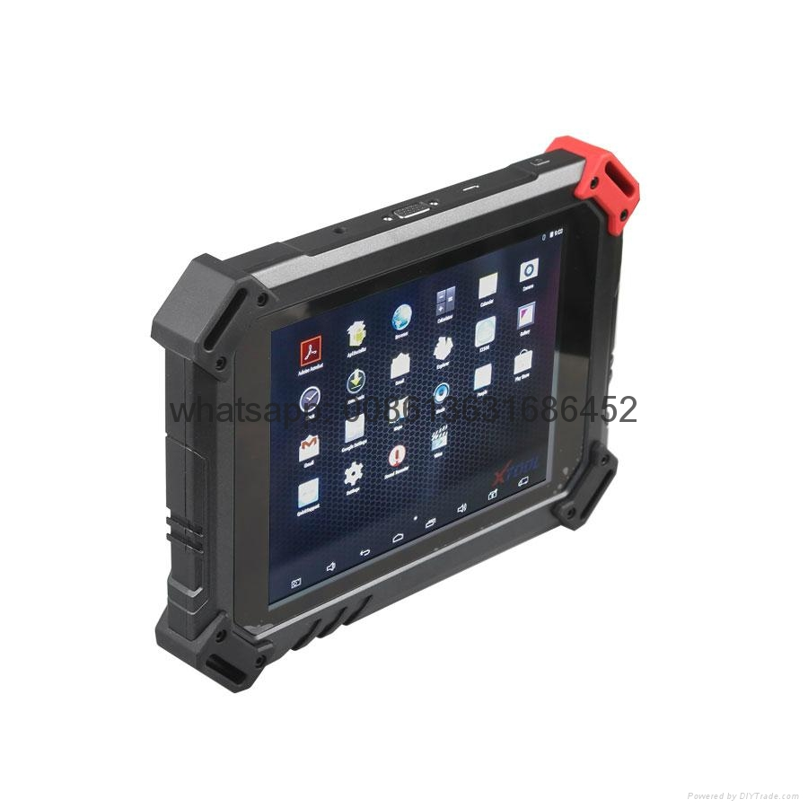 Free Shipping XTOOL EZ500 Full-System Diagnosis for Gasoline Vehicles with Special Function Same Function With XTool PS80