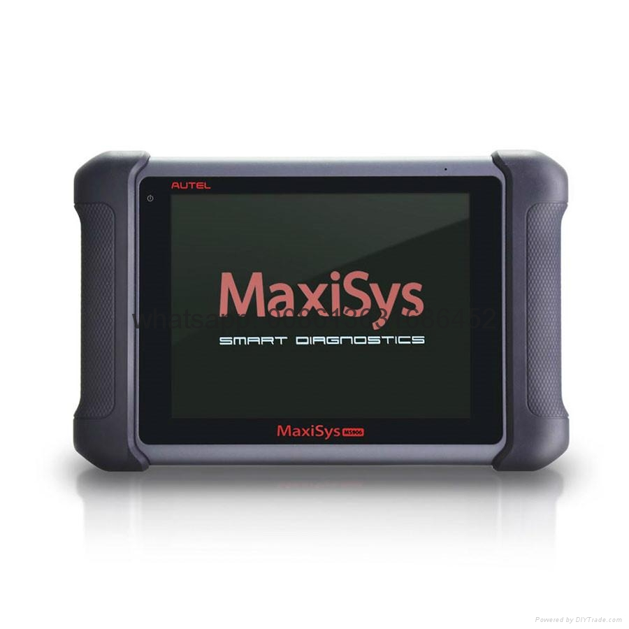 Weekly Special AUTEL MaxiSYS MS906 Auto Diagnostic Scanner Next Generation of Autel MaxiDAS DS708 Free Shipping From Amazon