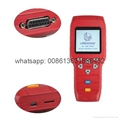 OBDSTAR X-100 PRO Auto Key Programmer (C+D) Type for IMMO+Odometer+OBD Software Get Free PIC and EEPROM 2-in-1 Adapter
