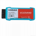 VXDIAG VCX NANO for Ford/Mazda 2 in 1 with IDS V106 WIFI Version