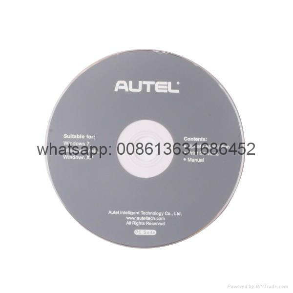 Autel Maxidiag Elite MD701 With Data Stream Function For Asia Vehicles All System Update Online