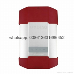 WIFI VXDIAG Multi Diagnostic Tool for SUBARU SSM-III Multi Diagnostic Tool V2015