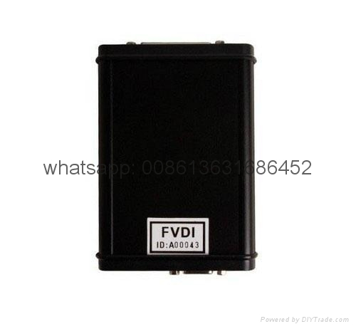 FVDI ABRITES Commander For Volvo V4.3