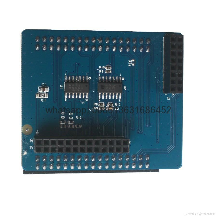 Original Xhorse V3.0.0 VVDI MB BGA TooL Benz Key Programmer Including BGA Calculator Function Free Shipping from US