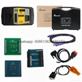 Original Xhorse V3.0.0 VVDI MB BGA TooL Benz Key Programmer Including BGA Calculator Function Free Shipping from US