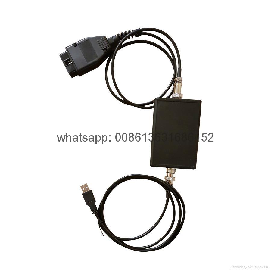 MAN VCI Lite V14.01 Professional Diagnostic Tool for MAN