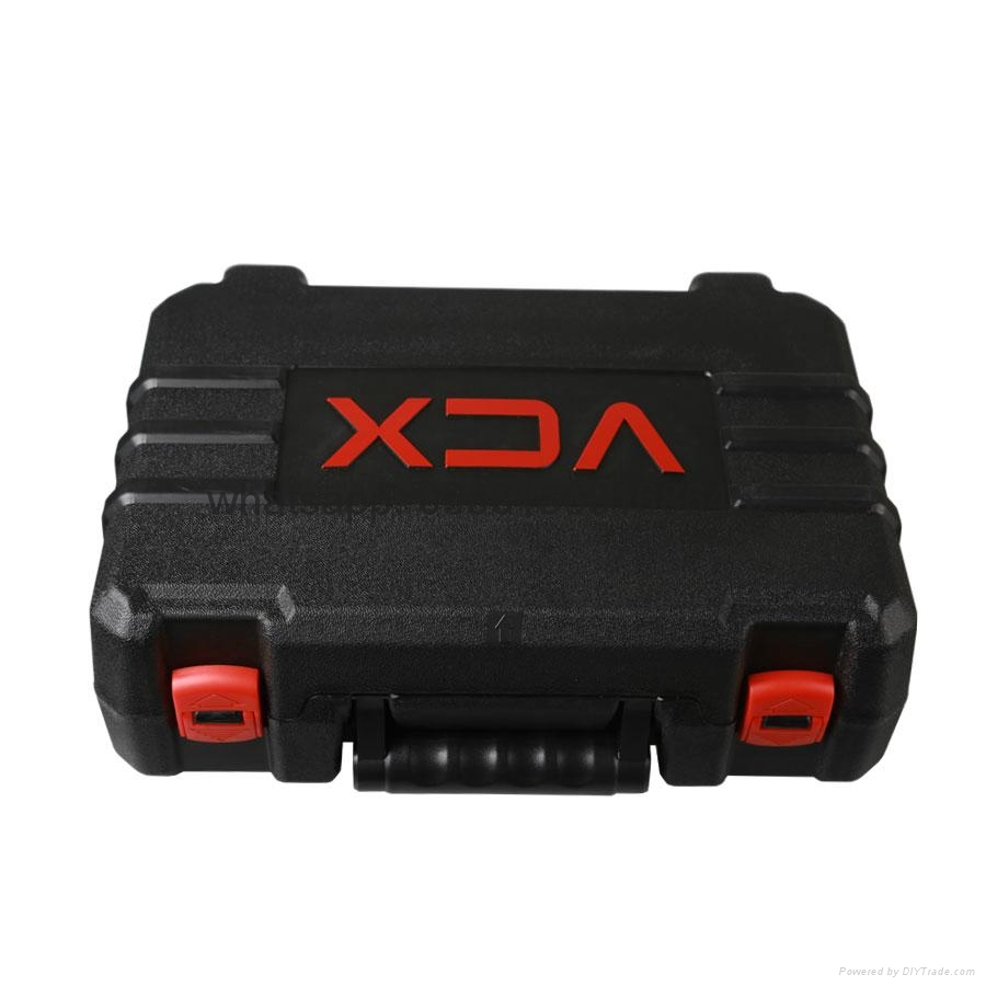 2017 New VXDIAG VCX HD Heavy Duty Truck Diagnostic System for CAT, VOLVO, HINO, Cummins, Nissan