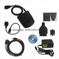 V3.102.004 HDS HIM Diagnostic Tool For Honda With Double Board