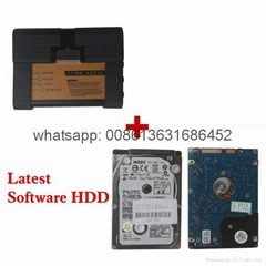 2017.09V Super Version ICOM A2+B+C For BMW Diagnostic & Programming Tool With IS