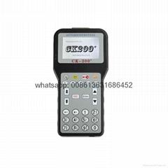 V50.01 CK-200 CK200 Auto