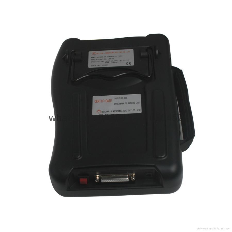 Vehicle Scanner Auto Diagnostic Tool Scanner JBT-CS538D