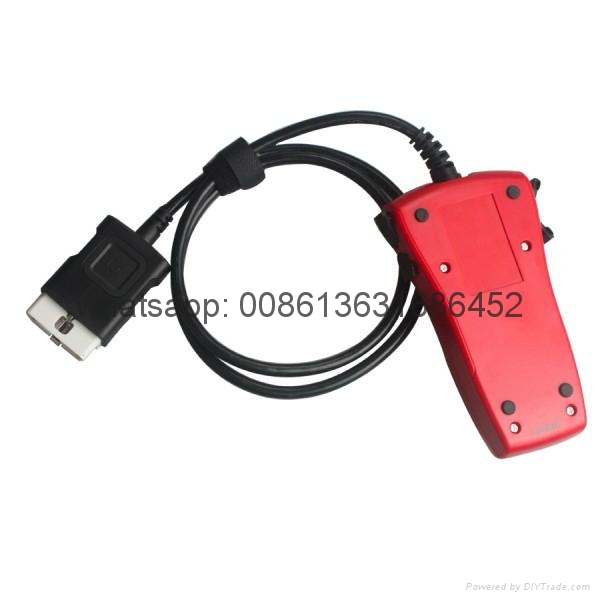 Renault CAN Clip V165 and Consult 3 III For Nissan Professional Diagnostic Tool 2 in 1
