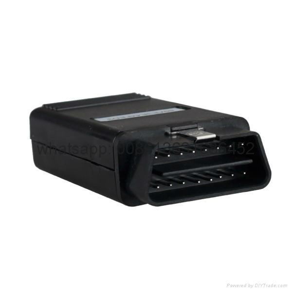 HiCOM OBD2 Professional Diagnostic Scanner for Hyundai and Kia