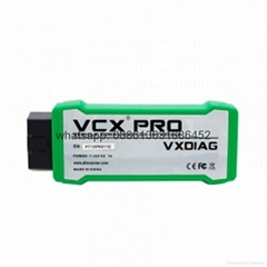 2017 New VXDIAG VCX NANO