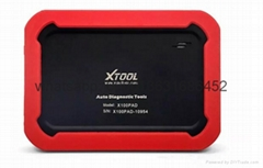 2017 New arrival XTOOL X-100 PAD Tablet Key Programmer with EEPROM Adapter X100