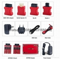 2017 New arrival XTOOL X-100 PAD Tablet Key Programmer with EEPROM Adapter X100 PRO X-100 X 100 PRO DHL free