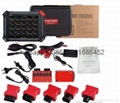 New XTOOL Original X100 Pad2 Auto Key Programmer Support Odometer OilRst TPMS TPS X100 PAd 2 Better than X300 pro3