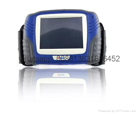 XTOOL PS2 GDS Gasoline Universal Car Diagnostic Tool Update Online Same function