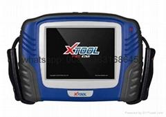 Original Xtool PS2 GDS Gasoline Version Car Diagnostic Tool PS2 GDS like X431 GD