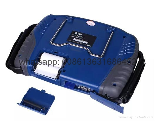Original Xtool PS2 GDS Gasoline Version Car Diagnostic Tool PS2 GDS like X431 GDS Update Online carton box