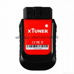 XTUNER X500+ V4.0 Bluetooth Special Function Diagnostic Tool works with Android