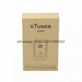 XTUNER X500+ V4.0 Bluetooth Special Function Diagnostic Tool works with Android Phone/Pad