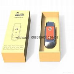 VPECKER EASYDIAG India Version Wireless OBDII OBD2 Full Diagnostic Tool