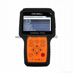 Foxwell NT644 AutoMaster