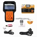 Foxwell NT644 AutoMaster All Makes Full Systems+ EPB+ Oil Service Scanner