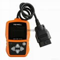 FOXWELL NT204 OBD2 CAN Diagnostic Tool