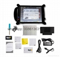 MB SD C4 Star Diagnostic Tool With Development Engineering Software