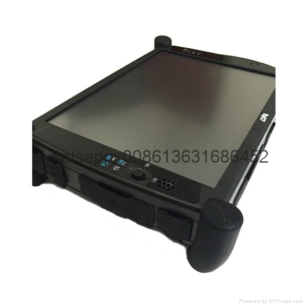 MB SD Connect Compact Diagnosis Tool With WiFi  Plus EVG7 Diagnostic Controller