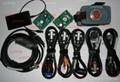 Mercedes Benz heavy duty universal truck diagnostic tools Scanner