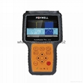Foxwell NT643 Automaster Pro French & Italian-Makes All System+ EPB+ Oil Scanner