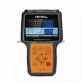 Foxwell NT641 Asian-Makes All System + EPB Oil Service Scanner