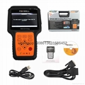Foxwell NT640 AutoMaster Pro American-Makes All System EPB Oil Scanner