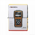 Foxwell NT401 Oil Light Reset Tool